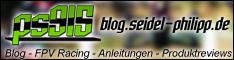 Phillip Seiden FPV Racer Blog