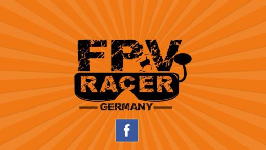 FPV Racer Germany - Facebook Gruppe