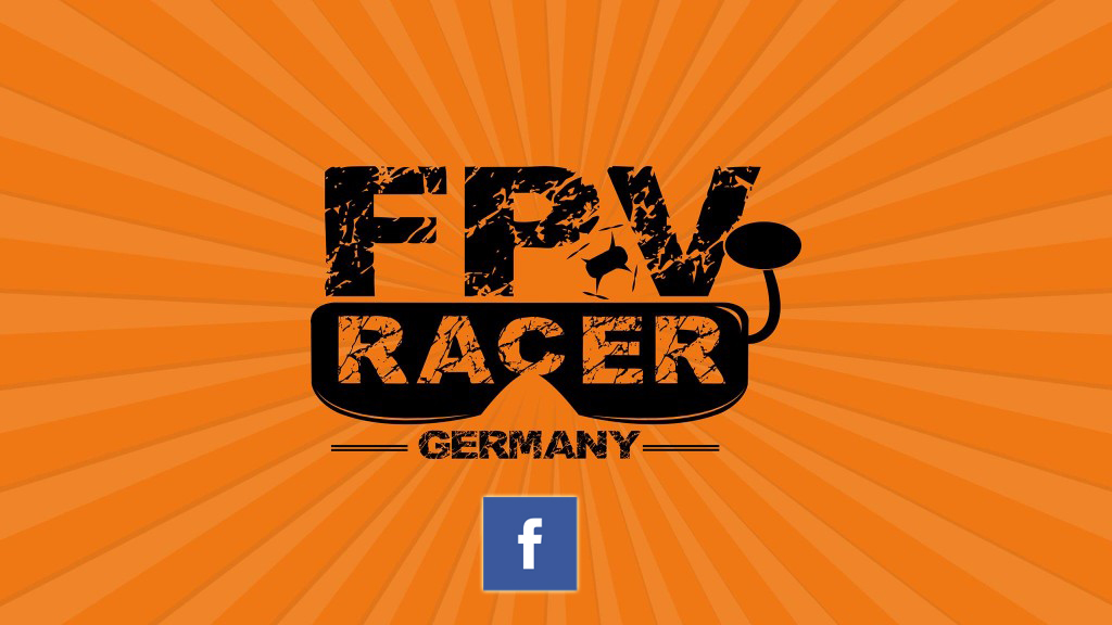 FPV Racer Germany - Facebook Gruppe