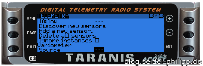 taranis_screenshot_add_delete_sensor