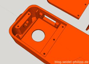 Smart LiPo 3D