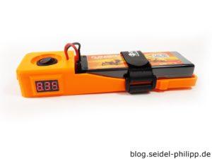 Smart LiPo Box