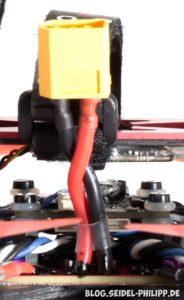 kurzes Kabel / Pigtail