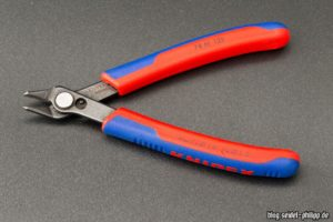 KNIPEX Electronic Super Knips