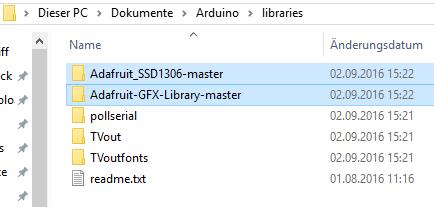 arduino_libs