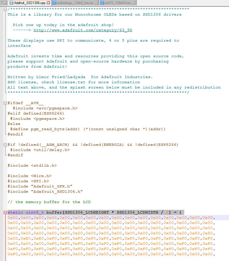 Flash RX5808 Diversity Modul (LaForge / True-D / Realacc)