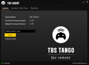 tbs_tango_fernsteuerung_firmware_update