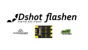 dshot_logo_kiss_flyduino_titelbild_ger