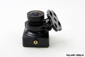Foxeer Arrow V2 lens mount