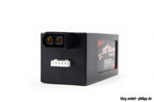 gensace tattu shield hardcase lipo battery xt60