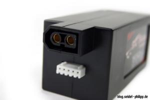 gensace tattu shield hardcase lipo battery jst balancer plug