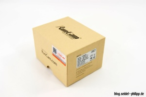 RunCam Swift 2 box