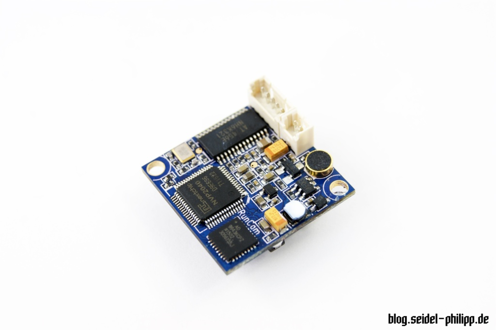 RunCam Swift 2 Sony Super Had III CCD Sensor