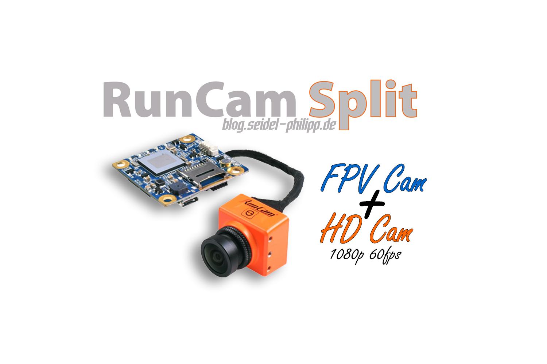 Runcam Split Fpv Kamera Mit Fullhd Aufnahmefunktion Naza M V2 Wiring Diagram