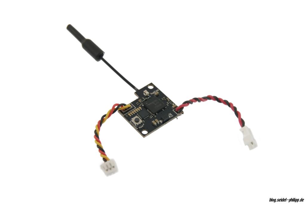 RunCam TX25 VTX Videosender