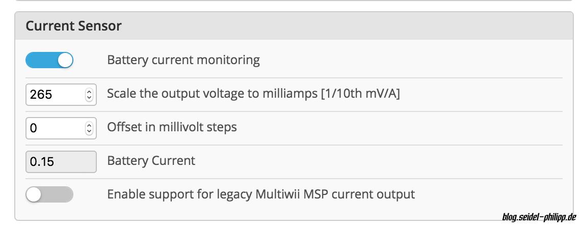 FPV Wing aus Kopter-Teilen bauen mit INAV - Teil 2