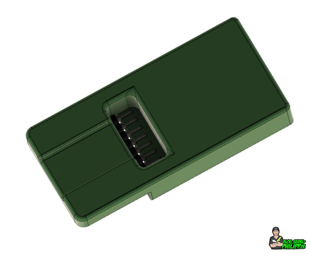 FrSky Taranis X-Lite JR TBS Crossfire Adapter only