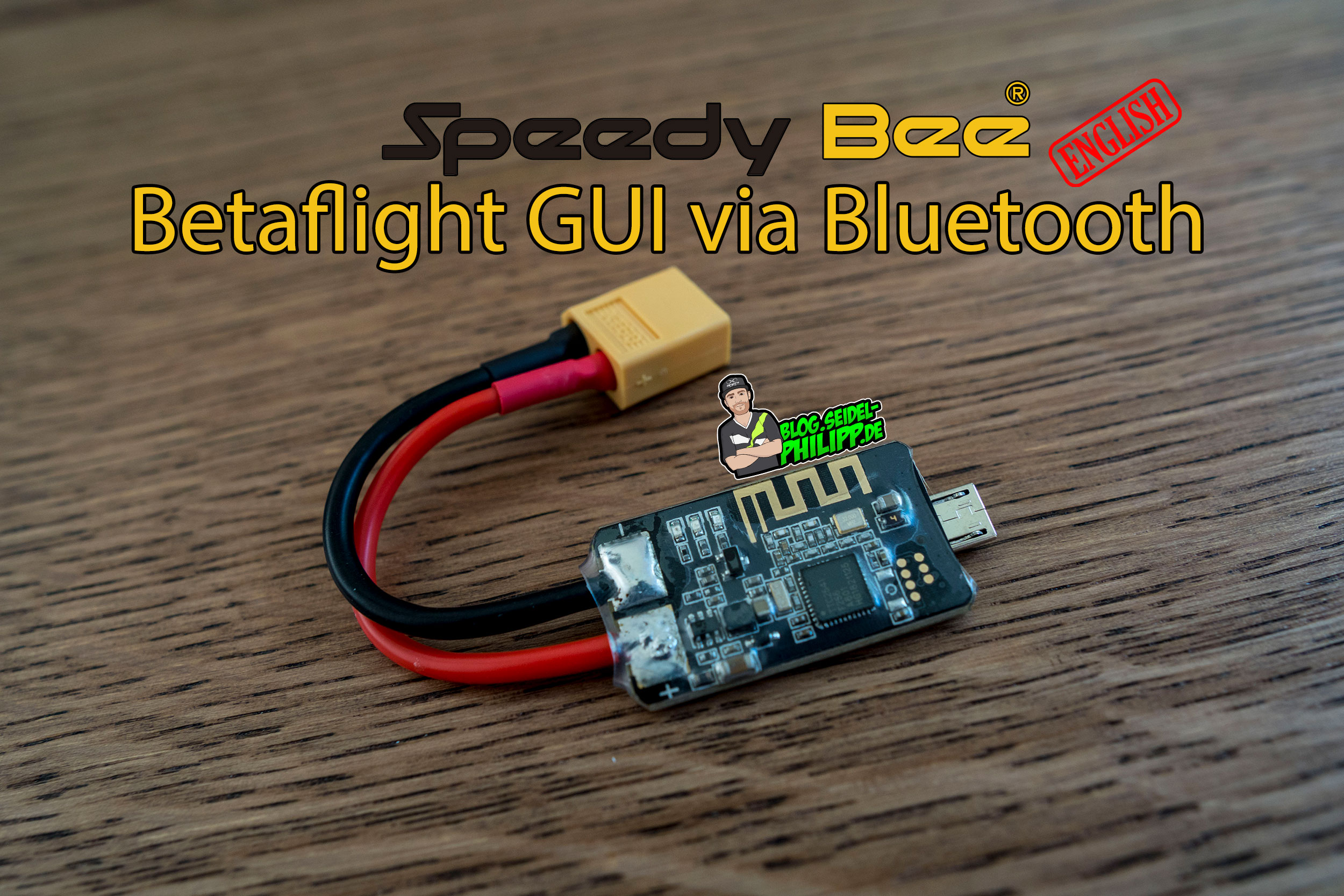 SpeedyBee USB Adapter